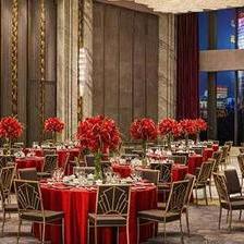上海婚宴酒店排名