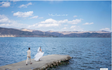 洱海旅拍婚紗照攻略