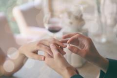 提亲和订婚有什么区别