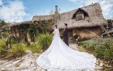 惠州拍婚纱照多少钱 2018惠州婚纱摄影价格