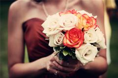 秀和服新娘造型欣赏