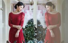结婚当天要穿红内衣吗