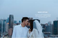 上海适合拍婚纱照的地方