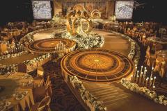 结婚主桌席坐哪些人