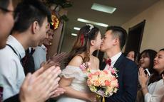 最感人的新娘结婚誓词