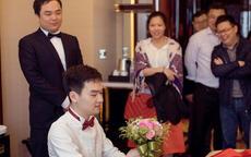 结婚新娘对新郎说的话 新娘的感人告白