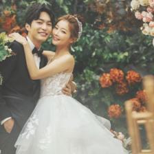 最漂亮的婚纱照片大全及婚纱照风格解读