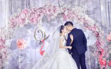 朋友结婚祝福语简短大气