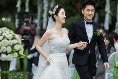 婚礼祝福短信2018经典版
