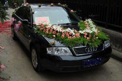 主婚车装饰用哪些东西 装饰注意事项