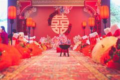 中国婚博会是干嘛的
