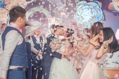婚礼跟拍有必要吗
