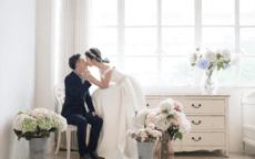 个性婚礼誓词新娘版