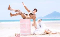 拍婚纱照不会笑怎么办 这4个技巧应对笑的不自然非常管用