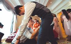 结婚邀请领导怎么说