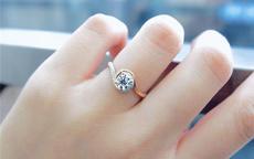 女性戒指戴在哪只手
