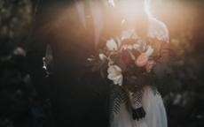 一句简短的结婚祝福语