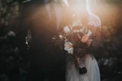 一句简短的结婚祝福语范文