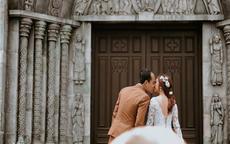 杭州摄影工作室拍婚纱照哪家好