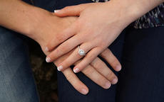 男女戒指的戴法和意义