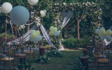 2019结婚场地租赁一览