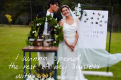 结婚微信通知怎么写