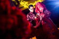 现代中式婚礼仪式流程