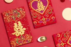 北京结婚随份子多少钱