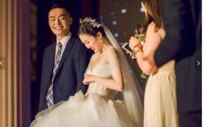 祝新婚快乐的祝福语