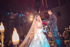 婚礼主持人开场白台词大全