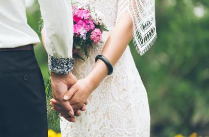 领结婚证流程怎么走