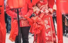 河南订婚礼金一般是多少