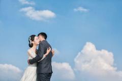 三亚拍婚纱照需要多少钱