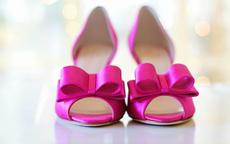 结婚穿什么鞋 新娘婚鞋攻略