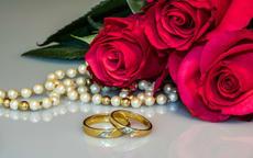 玫瑰金项链多少钱一克2018 结婚买玫瑰金项链好吗