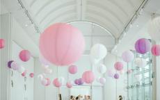 结婚用什么气球布置