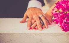 已婚女士戒指戴左手还是右手