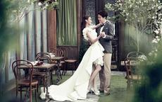 90后韩式婚纱照都有哪些特点