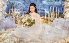 婚庆费用明细表 婚庆的具体策划流程