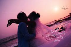 在广州一套婚纱照的拍摄周期是多长?
