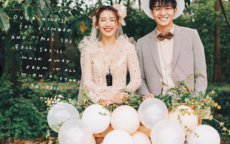 2019年最新新娘造型