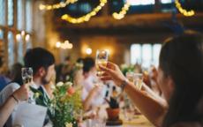 婚礼跟拍全程摄影技巧