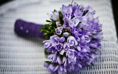 新娘捧花不能带回家吗 接到手捧花怎么处理
