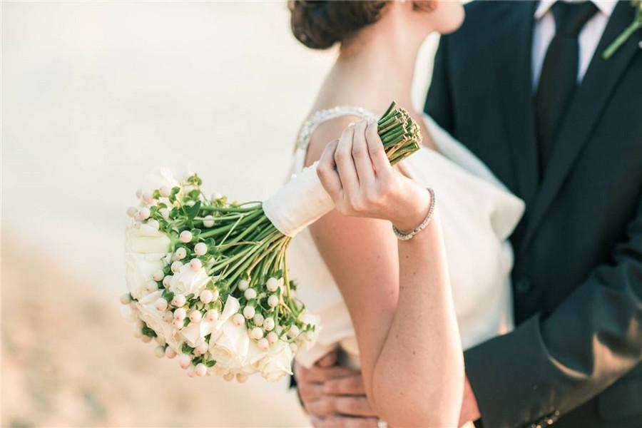 婚纱照分为几种风格 2021婚纱照风格大全
