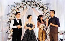 婚礼来宾讲话简短