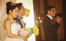 祝福侄女结婚的祝福语