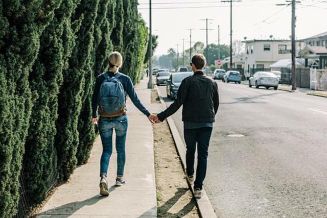 情侣蜜月旅游