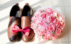 女儿领结婚证的祝福语