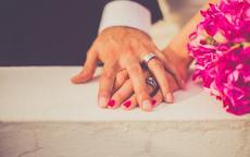 男的结婚戒指戴哪个手