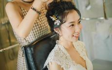 上门新娘化妆师怎么找靠谱